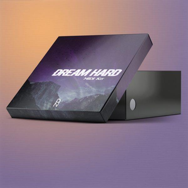 DREAM HARD MIDI kit